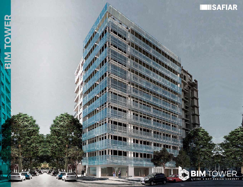 Venta Bim Tower
