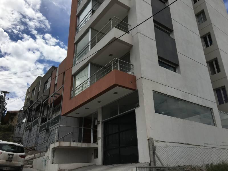 Venta Piso 3 dormitorios y terraza propia 50m2