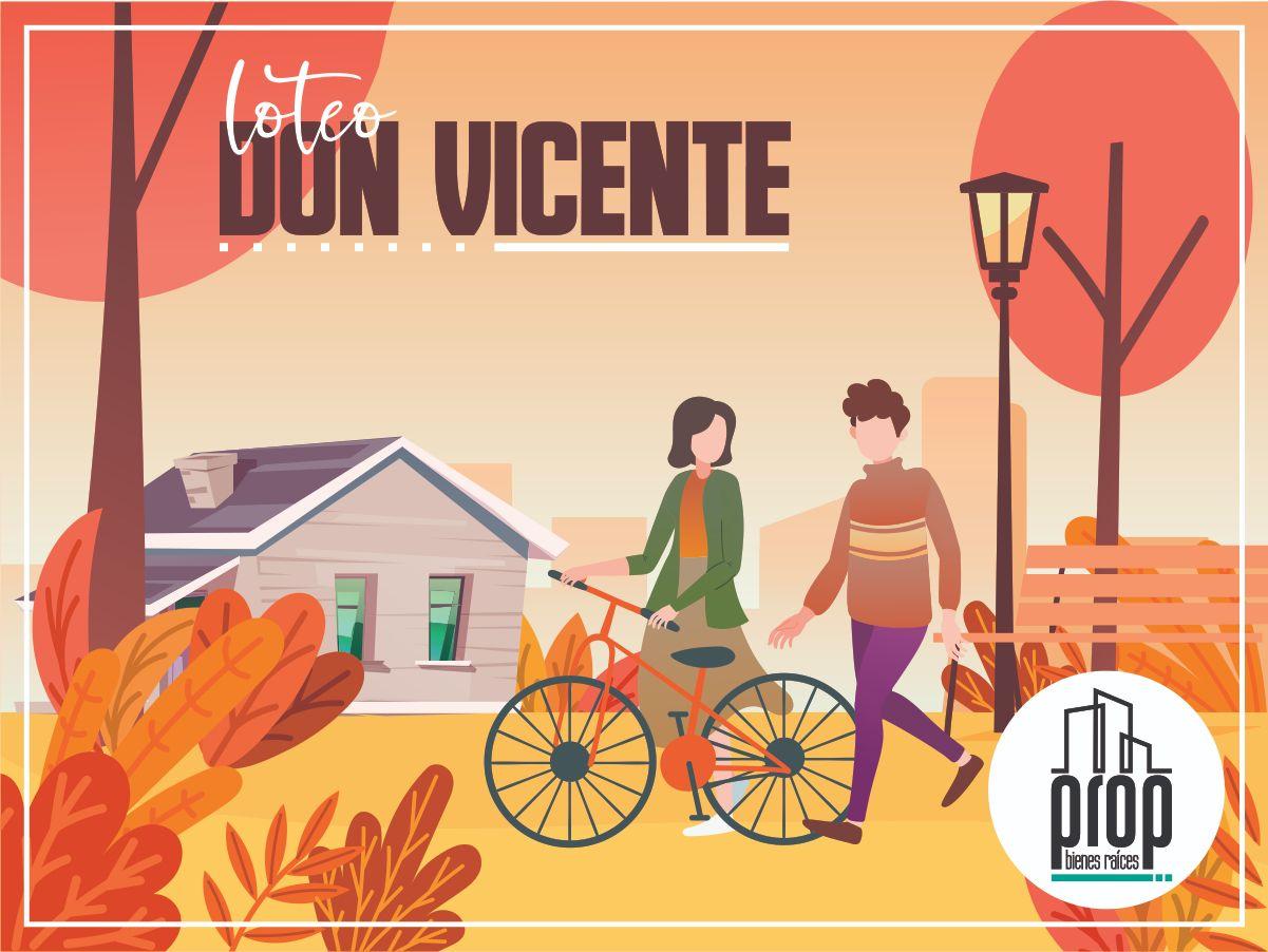 Terrenos en Loteo Don Vicente | Neuquén Capital PRECIO ESPECIAL