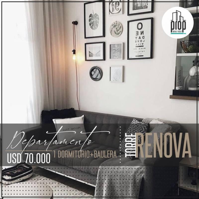 Inversión en pozo Neuquén | Loft, 1 y 2 dormitorios