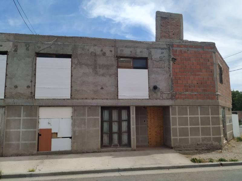 Terreno en venta de 275m2 ubicado en Manuel Belgrano