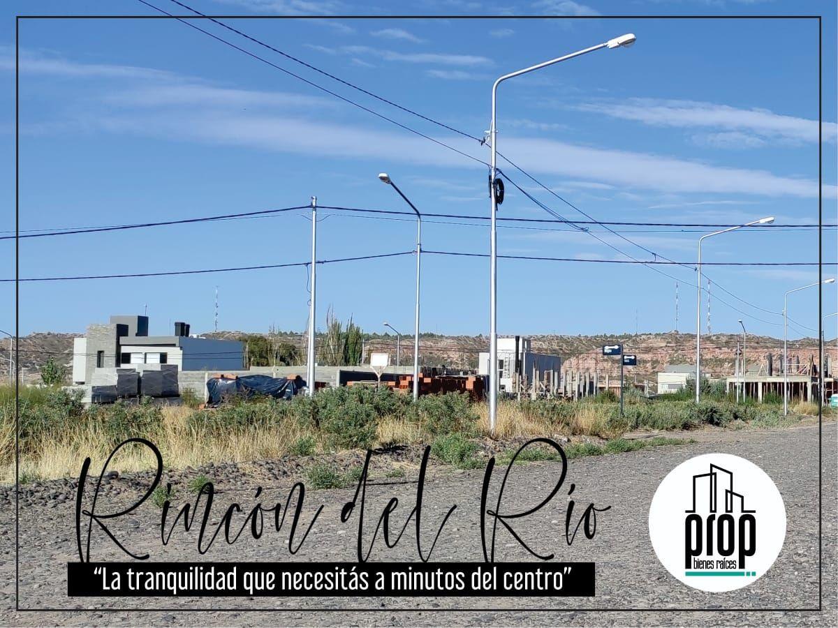 Terrenos en Rincón del Río