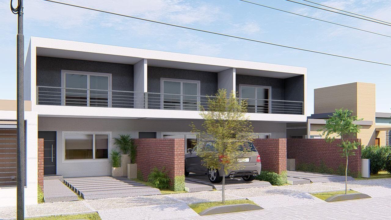 Dúplex en venta de 2 dormitorios c/ cochera en Centenario