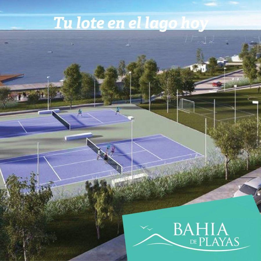 Bahia de Playas, Lote en VENTA