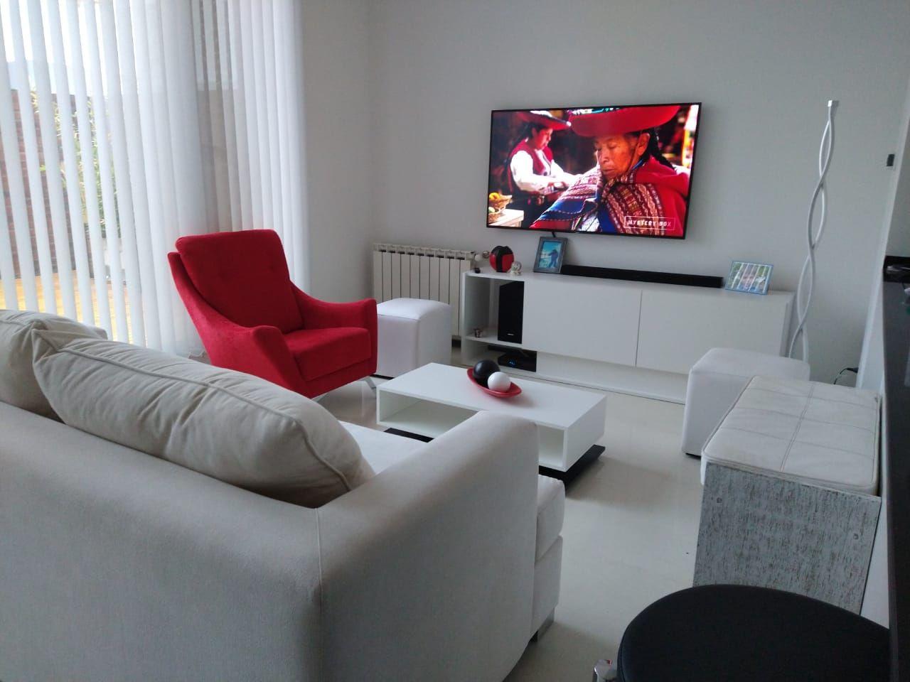 Departamento en venta de 2 dormitorios c/ cochera en Santa Genoveva