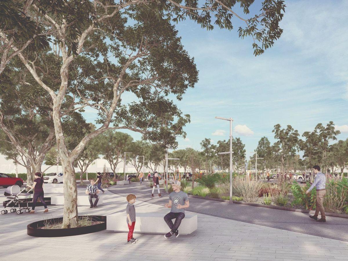 Acacias Barrio Parque | Neuquén Capital | desde $2.200.000