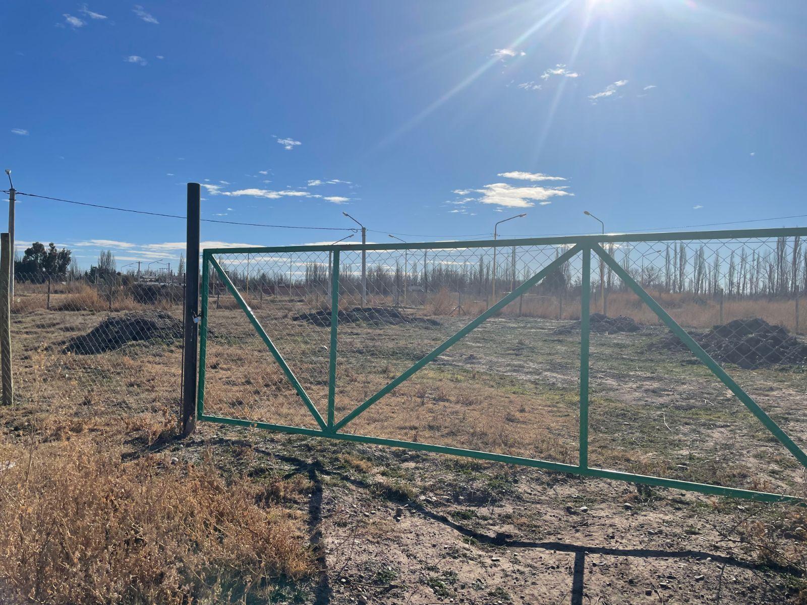Terreno en venta de 495m2 ubicado en Centenario