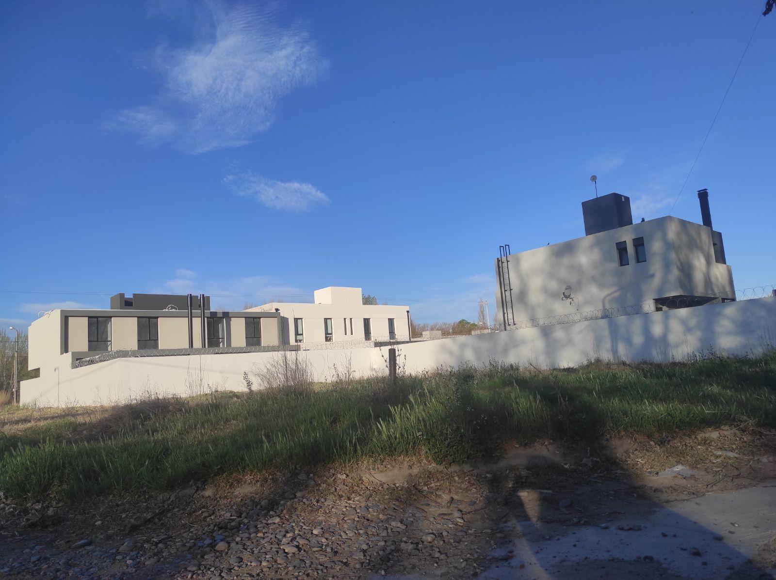 Terreno en venta de 246m2 ubicado en Ayres del Limay